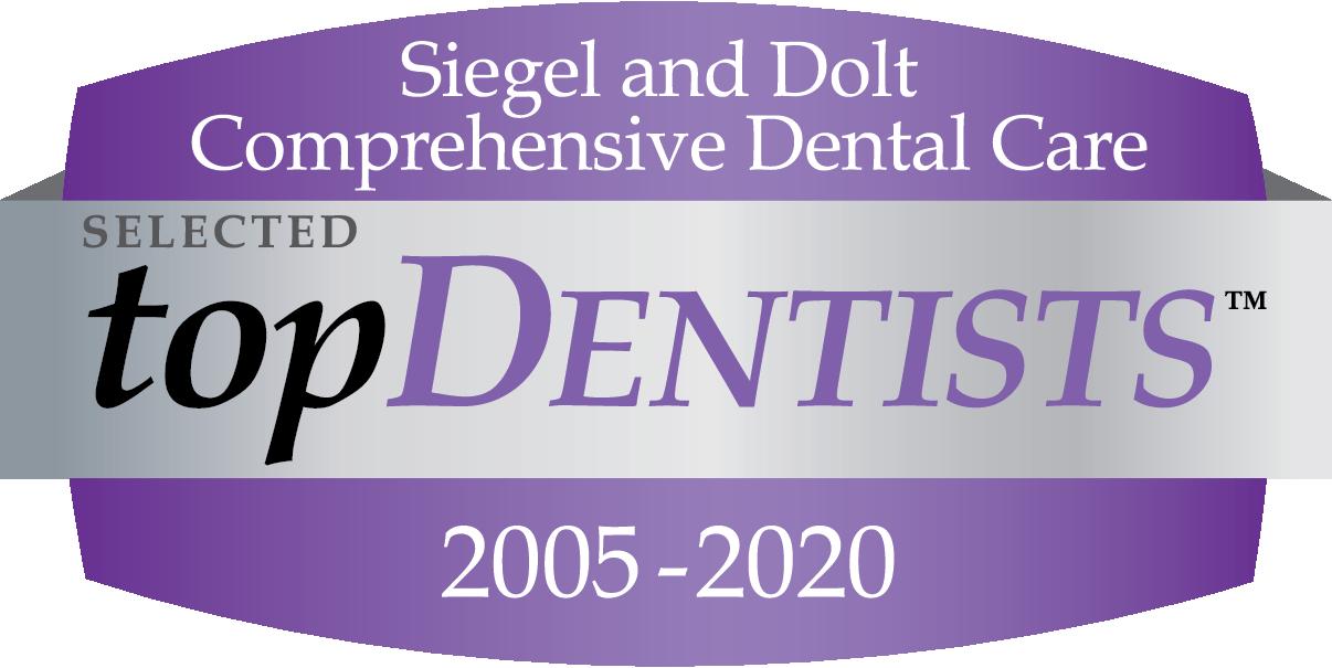 Atlanta Top Dentist Siegel and Dolt Brookhaven Dentist